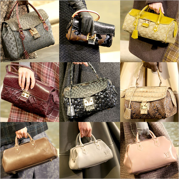 Marc Jacobs New For Fall 2010 Handbags