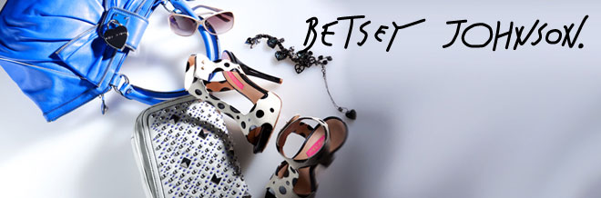 betsey johnson on rue la la
