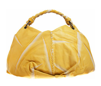 Bottega Veneta Superlight Origami Hobo