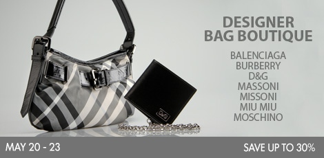 designer bag boutique