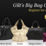 Be one of 10 lucky winners each week in Gilt s big bag giveaway! 86bd974ab6af0