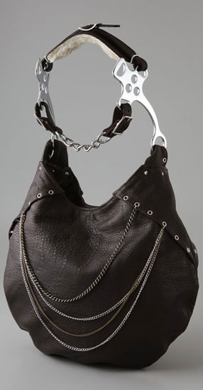 Haute bag of the week: Horse + Nail Scout Bag