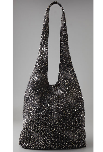 Alice+Olivia-Sequin-Hobo-Bag