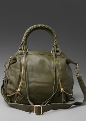 Haute Bag Of The Week Linea Pelle Alex Sdy