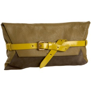 Marc by Marc Jacobs Tangramarama Anna Clutch