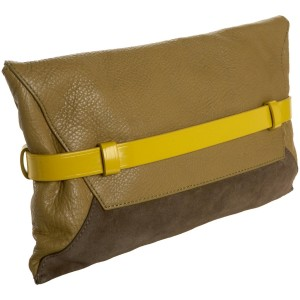 Marc by Marc Jacobs Tangramarama Anna Clutch back