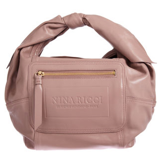 Nina Ricci Small Soft Hobo bag