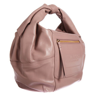 Nina Ricci Small Soft Hobo side