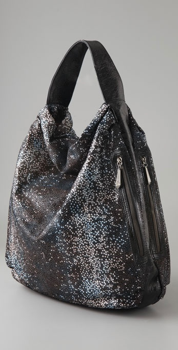 Bryna Nicole Serrano Stingray Hobo side