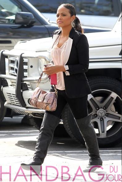 Christina-Milian-Halston-Heritage-bag-2