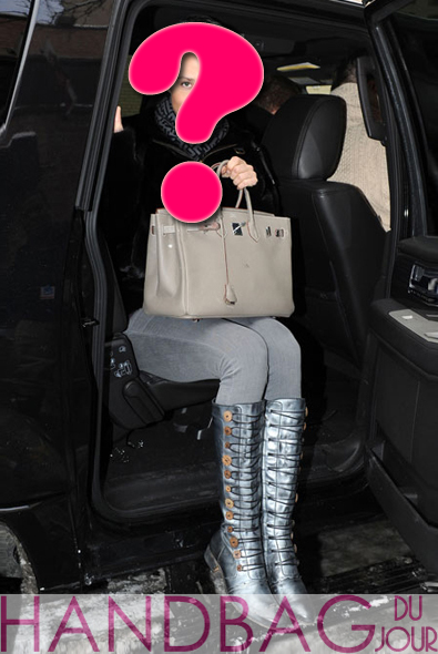 hermes birkin bag replica - Guess the celebrity behind the Hermes Birkin bag - Handbag du Jour ...