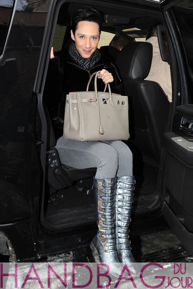 hermes dogon wallet replica - Guess the celebrity behind the Hermes Birkin bag - Handbag du Jour ...