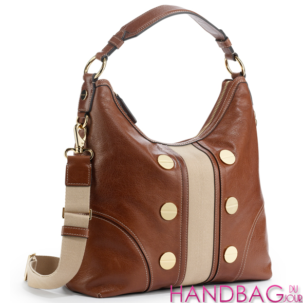 Milly-brown-leather-canvas-hobo