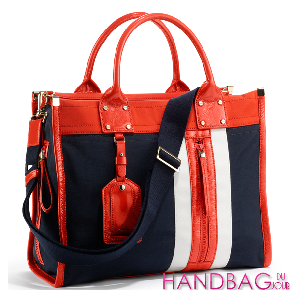 Milly-red-white-and-blue-tote-bag