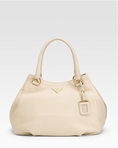 5d96725a98 Line we lurve  Prada - Cruise and Spring 2011 handbag collections ...
