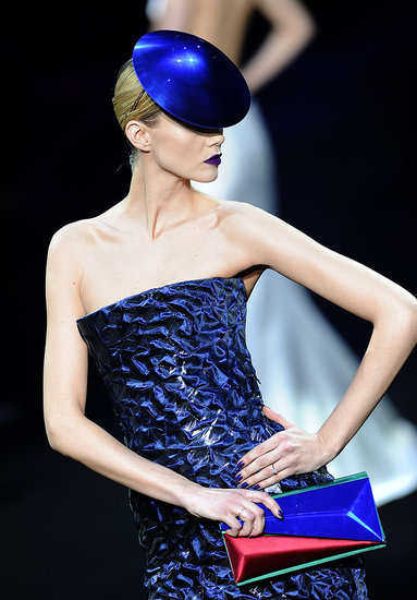 Spring Couture 2011 - Armani Prive