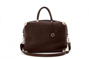 Viktor & Rolf, Just in Case bag brown