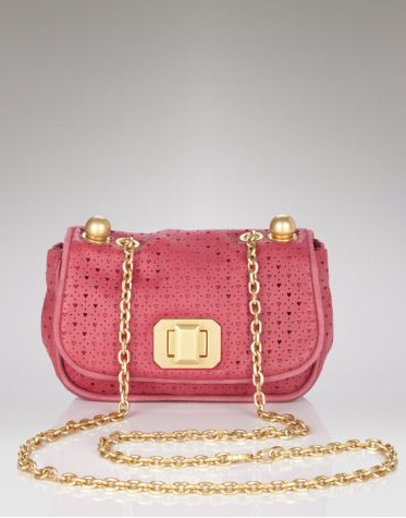 Juicy-Couture-Heart-Perforated-Leather-Mini-Bag