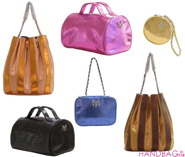 Samantha Thavasa by Hanley Mellon Handbag Collection