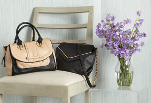hype handbags and magnes sisters on sale at gilt