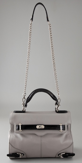 Rebecca Minkoff Colorblock Jane Satchel