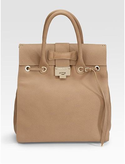 Jimmy-Choo-Rosabel-Grainy-Calf-Large-Top-Handle-Bag