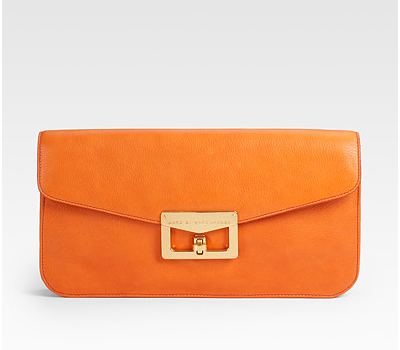 Marc-by-Marc-Jacobs---Bianca-Leather-Clutch