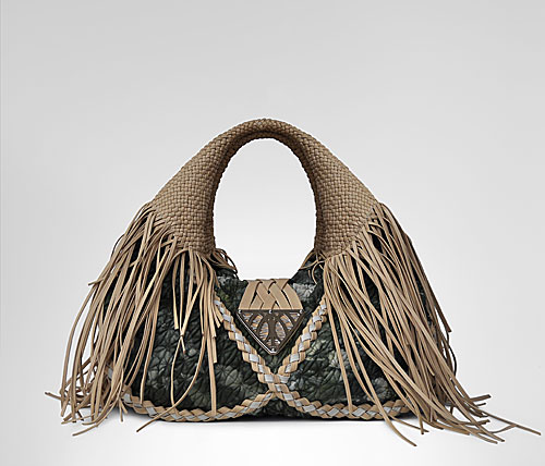 Nooni Chicane Hobo in 'Fantasy'