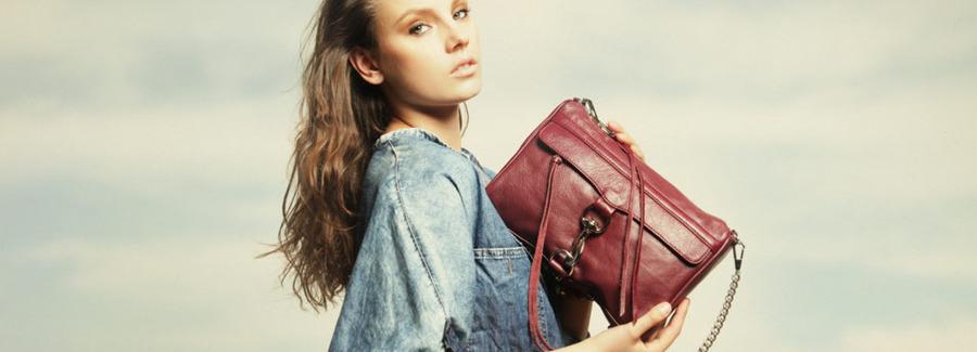 Rebecca Minkoff bags
