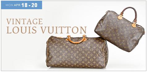 11157b927c62 vintage-louis-vuitton-bags. Shop today s best online sample   flash sales  at Gilt ...