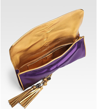 Gucci-Malika-Satin-Clutch-inside-via-Handbag-du-Jour