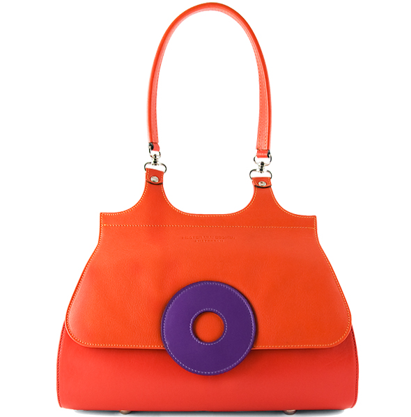 Hester-van-Eeghen-Monocle-bag-orange-purple-red