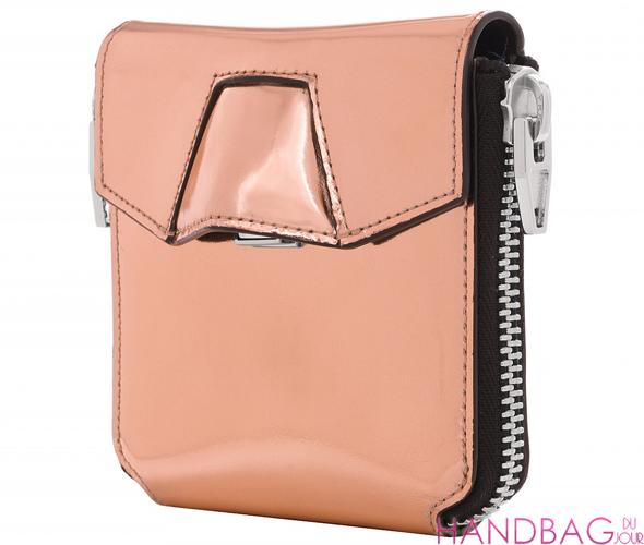 Alexander-Wang-eBay-Fashion-Vault-Compact-Quillon-Blush-metallic-with-rhodium-hardware