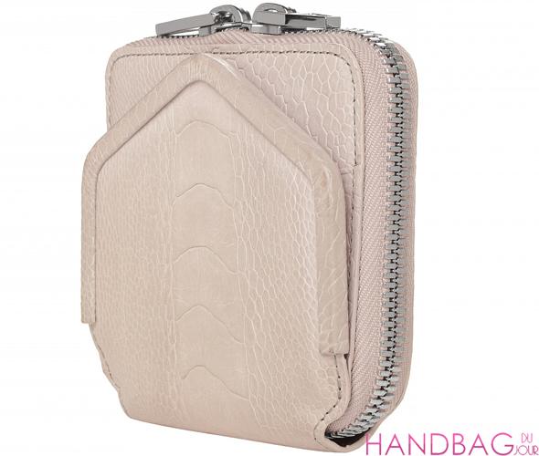 Alexander-Wang-eBay-Fashion-Vault-Mini-Adriel-Heather-grey-ostrich-leg