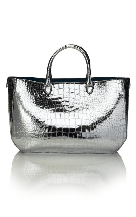 Marc Jacobs Resort 2012 Cosmic Croc Tote