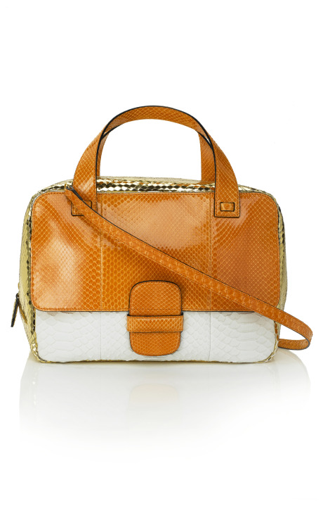Marc Jacobs Resort 2012 Fern Handbag