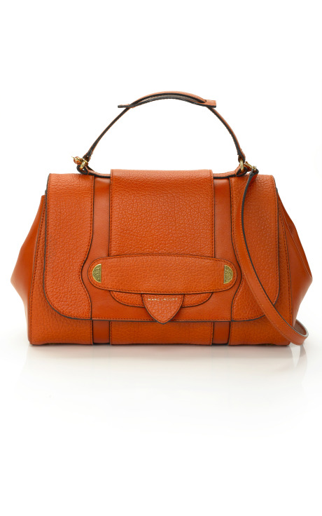 Marc Jacobs Resort 2012 The Thompson Satchel