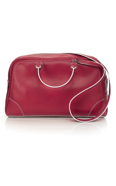 Marc Jacobs Resort 2012 The Venetia Satchel