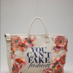 Badgley Mischka eBay and CFDA YOU CAN'T FAKE FASHION Collection of 50 Customized Designer Bags