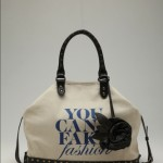 Botkier eBay and CFDA YOU CAN'T FAKE FASHION Collection of 50 Customized Designer Bags