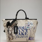 Brian Atwood eBay and CFDA YOU CAN'T FAKE FASHION Collection of 50 Customized Designer Bags