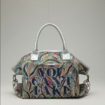 Catherine Malandrino eBay and CFDA YOU CAN'T FAKE FASHION Collection of 50 Customized Designer Bags