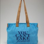 Chaiken eBay and CFDA YOU CAN'T FAKE FASHION Collection of 50 Customized Designer Bags