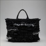 Cynthia Steffe eBay and CFDA YOU CAN'T FAKE FASHION Collection of 50 Customized Designer Bags