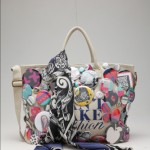 DKNY eBay and CFDA YOU CAN'T FAKE FASHION Collection of 50 Customized Designer Bags