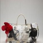 Donna Karan eBay and CFDA YOU CAN'T FAKE FASHION Collection of 50 Customized Designer Bags