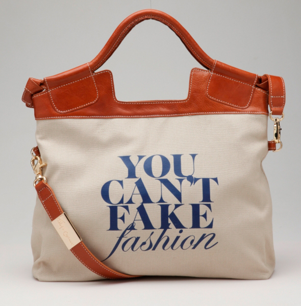 """Shop today – eBay and CFDA s """"YOU CAN T FAKE FASHION"""" Collection of 50  Customized Designer Bags – including Foley + Corinna e5dc781d838c2"""