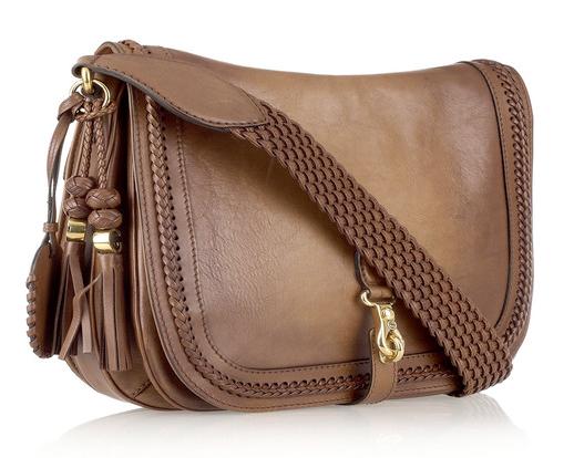Gucci-leather-messenger-bag