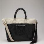 Helmut Lang eBay and CFDA YOU CAN'T FAKE FASHION Collection of 50 Customized Designer Bags