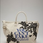 Jason Wu eBay and CFDA YOU CAN'T FAKE FASHION Collection of 50 Customized Designer Bags